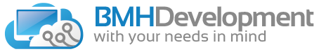 BMH Development Logo